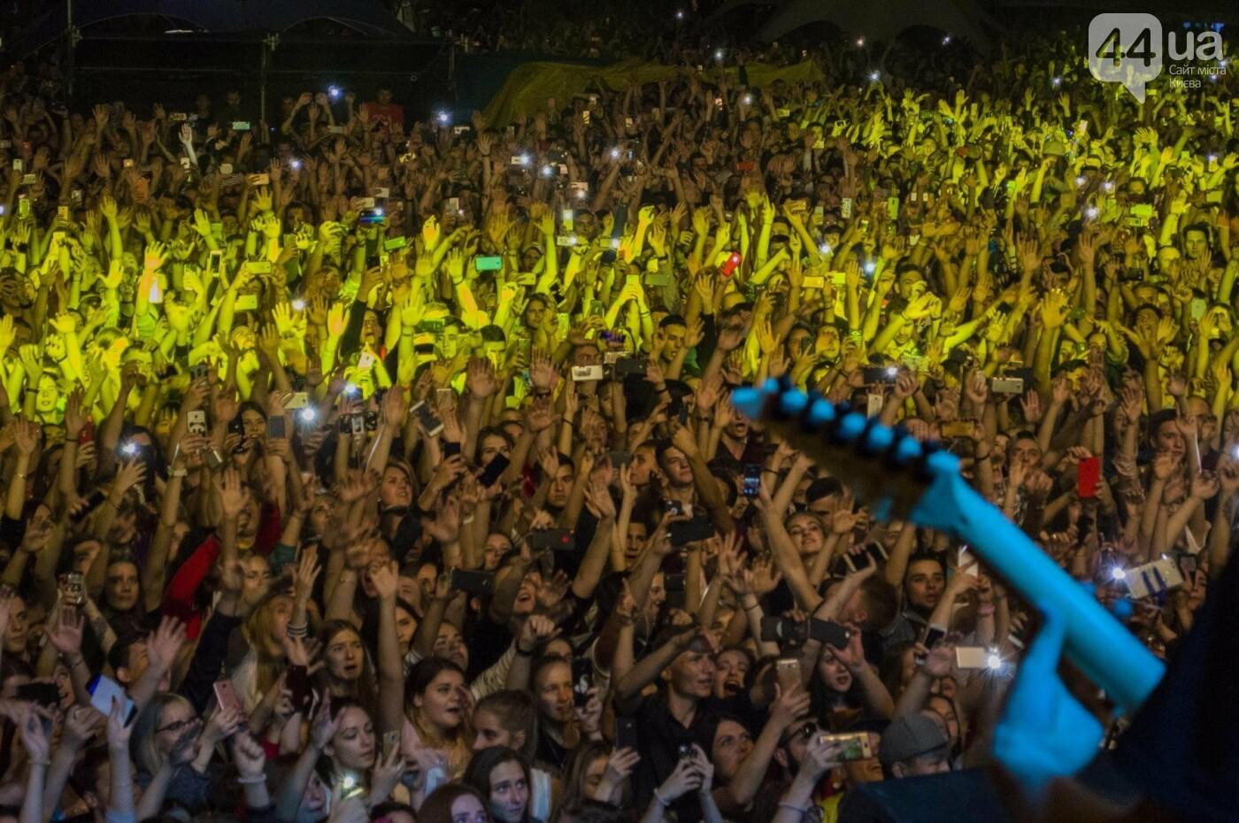 """Взрывные """"MOZGI"""", патриотичный Ярмак и воздушный шар: как в Киеве отгремел первый SolomaFest, фото-31"""