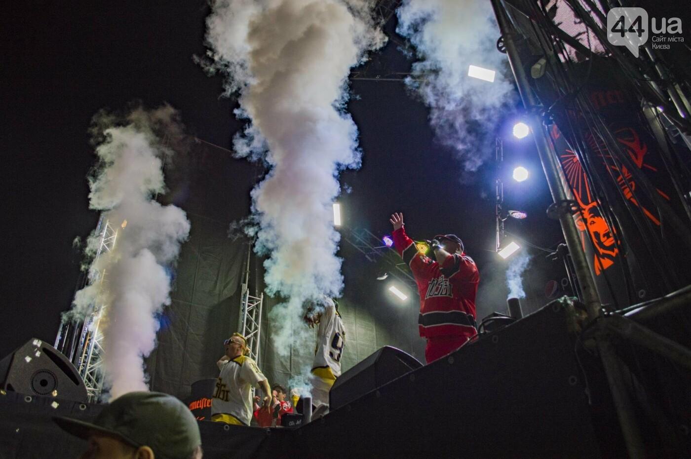 """Взрывные """"MOZGI"""", патриотичный Ярмак и воздушный шар: как в Киеве отгремел первый SolomaFest, фото-33"""