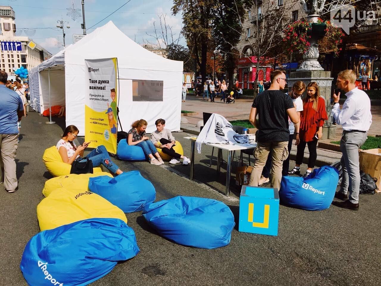 """Как на Крещатике прошел фестиваль """"Маркет языков"""", - ФОТООТЧЕТ, фото-29"""