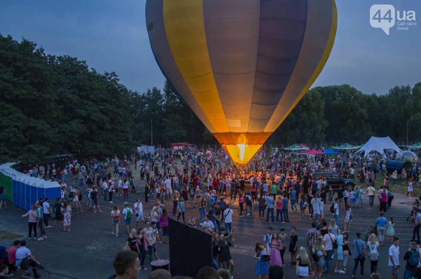 """Взрывные """"MOZGI"""", патриотичный Ярмак и воздушный шар: как в Киеве отгремел первый SolomaFest, фото-12"""