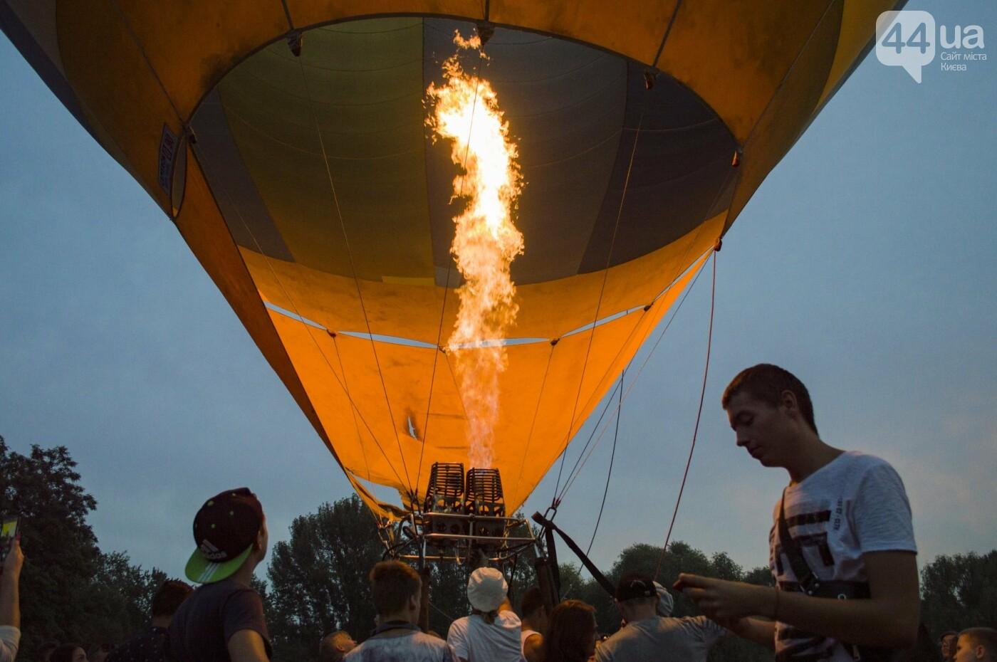 """Взрывные """"MOZGI"""", патриотичный Ярмак и воздушный шар: как в Киеве отгремел первый SolomaFest, фото-13"""