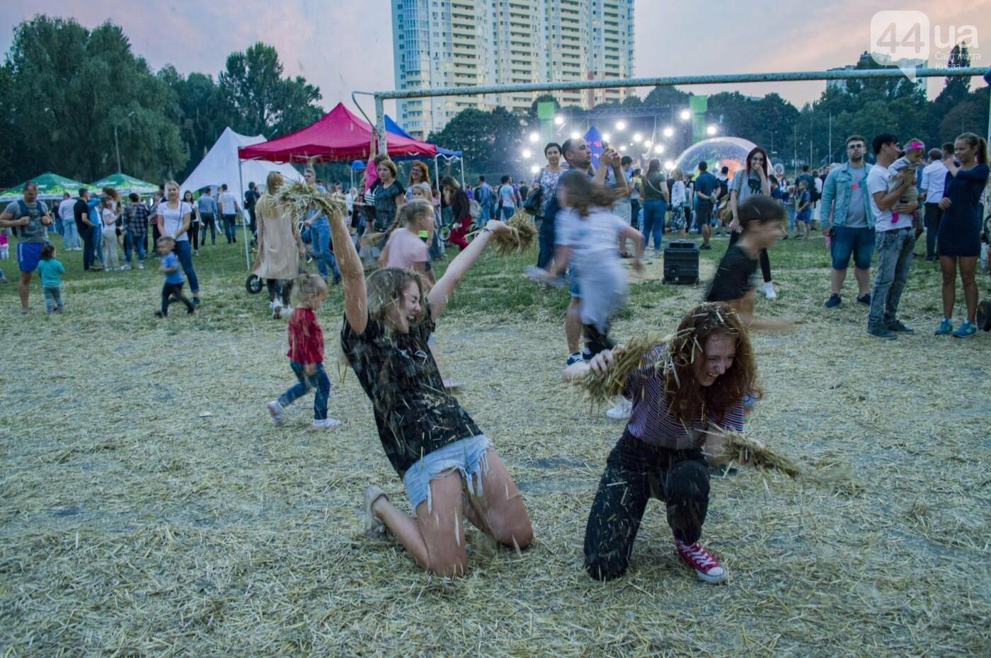 """Взрывные """"MOZGI"""", патриотичный Ярмак и воздушный шар: как в Киеве отгремел первый SolomaFest, фото-7"""