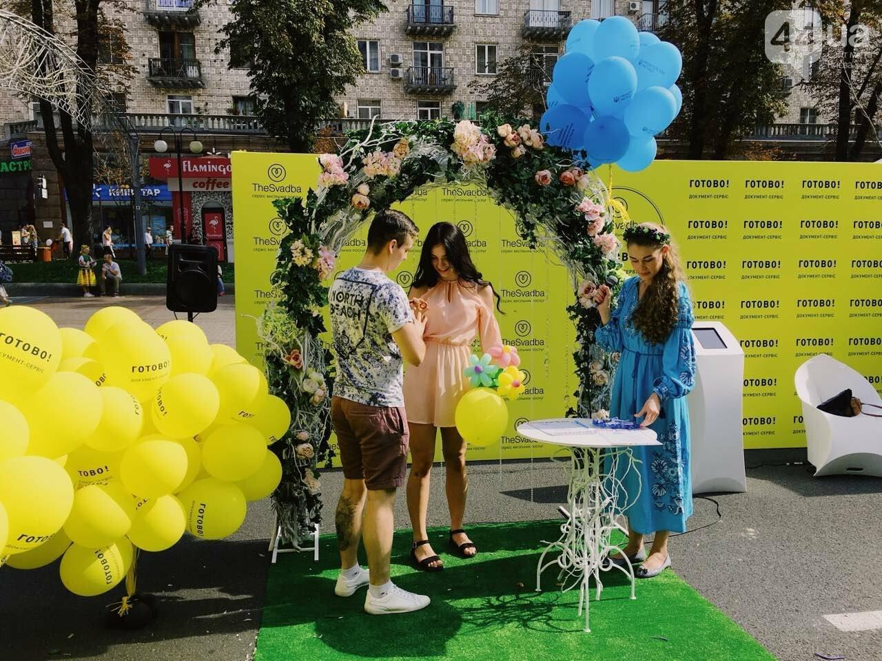 """Как на Крещатике прошел фестиваль """"Маркет языков"""", - ФОТООТЧЕТ, фото-24"""