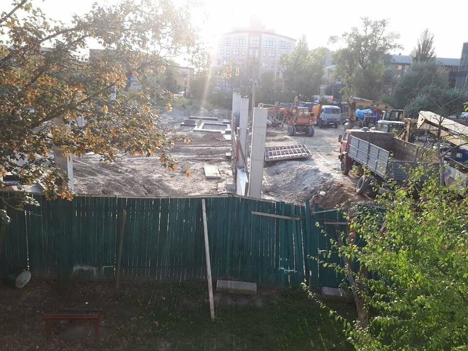 Переселенцы по-киевски: жителей столичного общежития выселяют под предлогом аварийности здания, - ФОТО, ВИДЕО , фото-8