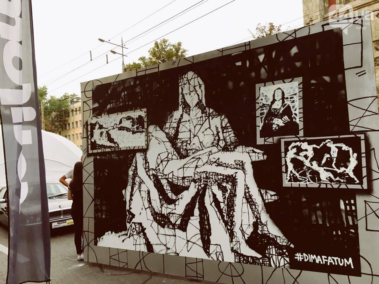 Уличная мода, стрит-арт и городские субкультуры: как прошел фестиваль don't Take Fake 2018, фото-9