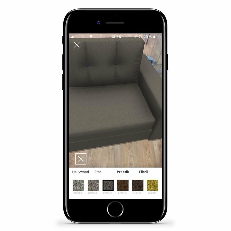 Инновационный инструмент для комфортного выбора мягкой мебели от Pufetto, фото-9