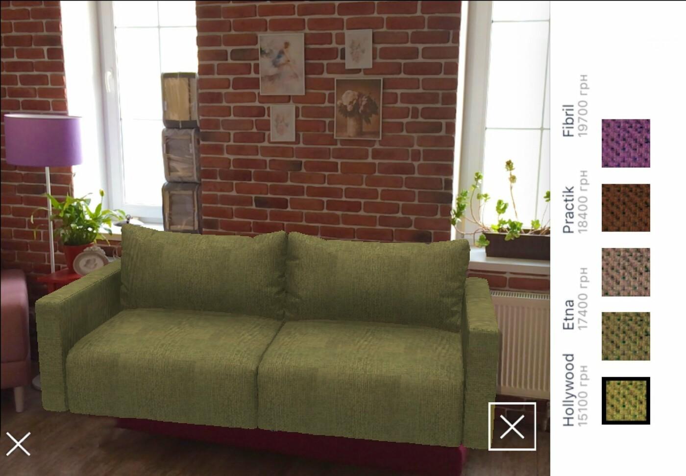 Инновационный инструмент для комфортного выбора мягкой мебели от Pufetto, фото-3