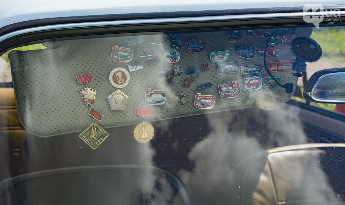 Old Car Land-2018: как прошел крупнейший автомобильный ретро-фестиваль Украины, - ФОТО, ВИДЕО, фото-5