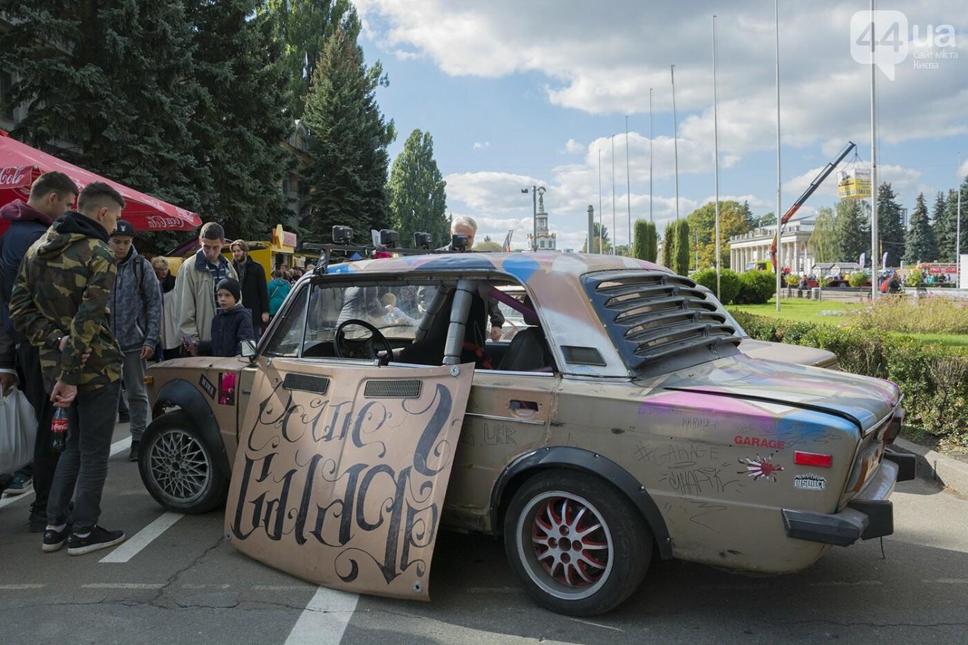 Old Car Land-2018: как прошел крупнейший автомобильный ретро-фестиваль Украины, - ФОТО, ВИДЕО, фото-15