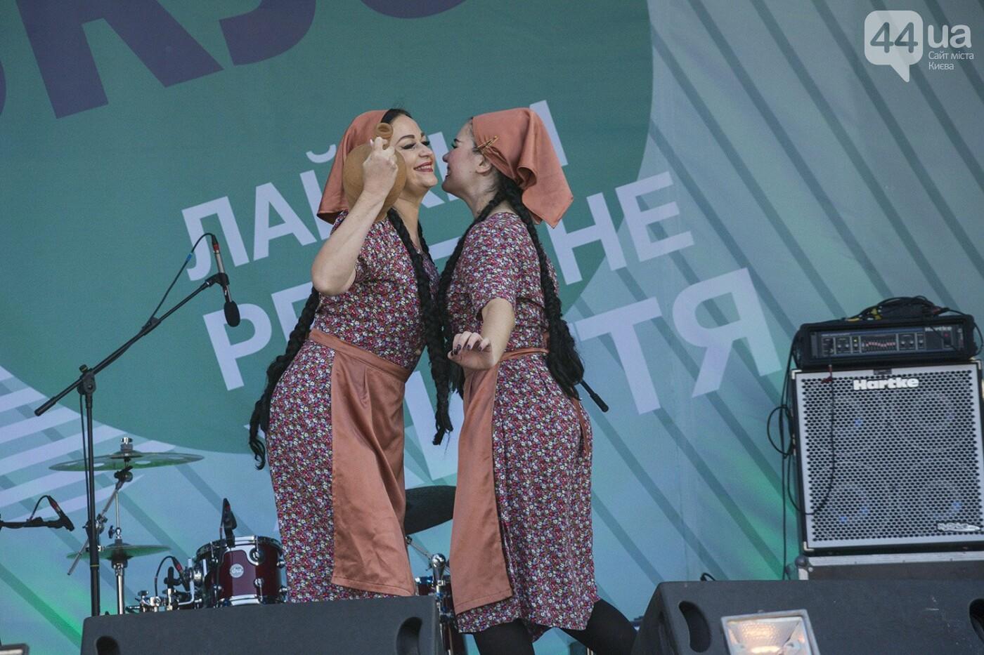 Хачапури и зажигательные танцы: как в Киеве прошел Borjomi Fest-2018, - ФОТОРЕПОРТАЖ, фото-17