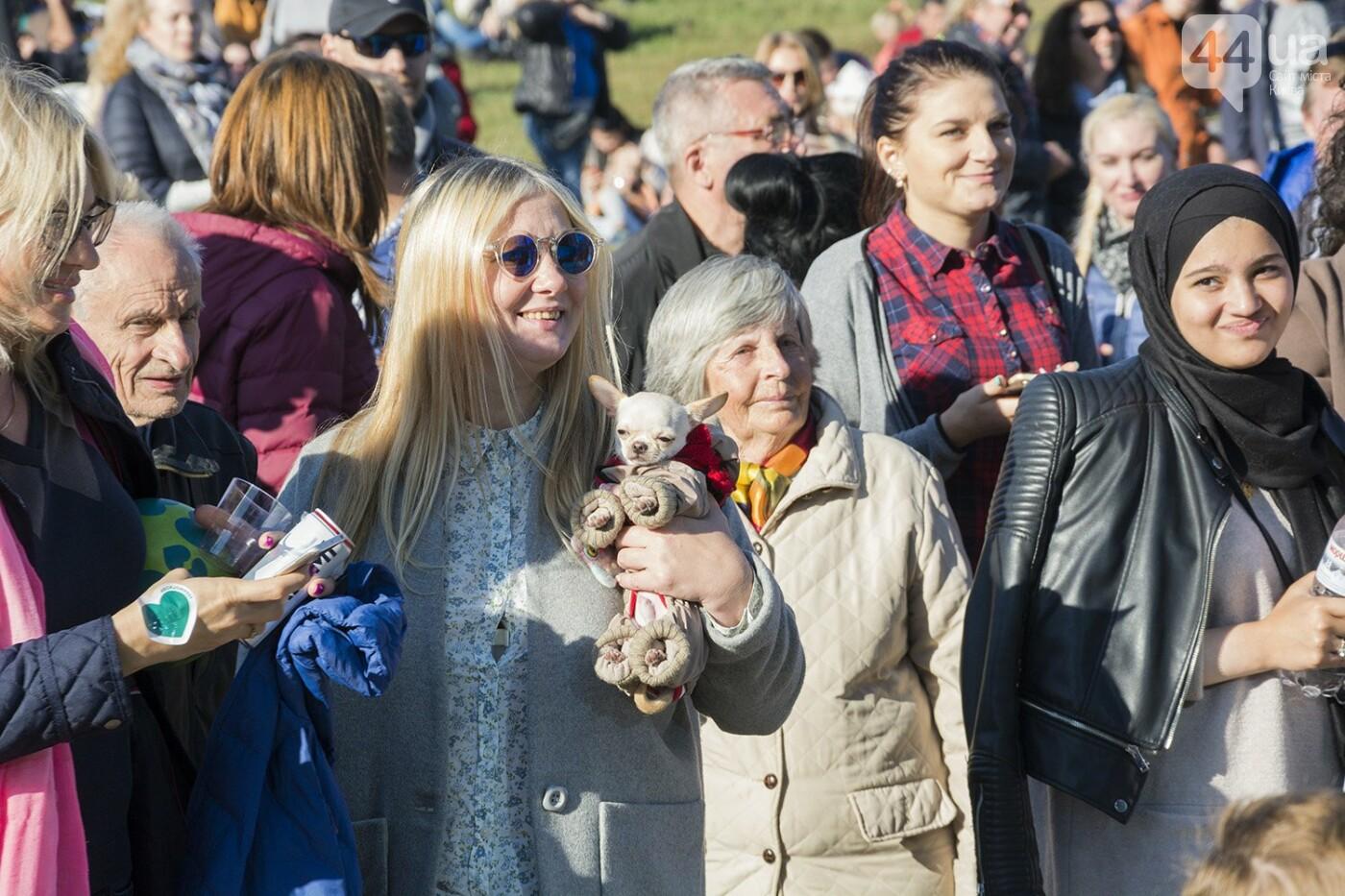 Хачапури и зажигательные танцы: как в Киеве прошел Borjomi Fest-2018, - ФОТОРЕПОРТАЖ, фото-13