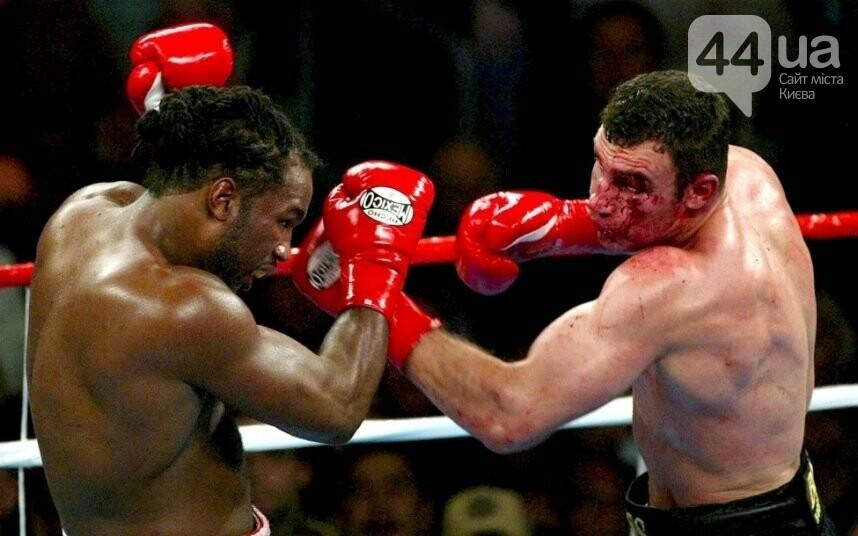 «Мне эта должность и нафиг не нужна»: как Кличко был одновременно чемпионом и мэром , фото-2