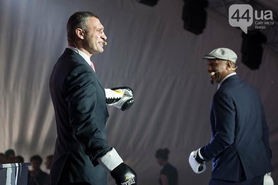 «Мне эта должность и нафиг не нужна»: как Кличко был одновременно чемпионом и мэром , фото-3