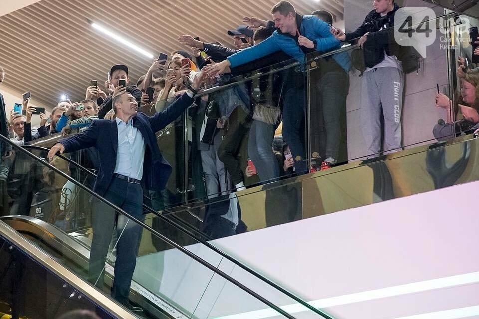 «Мне эта должность и нафиг не нужна»: как Кличко был одновременно чемпионом и мэром , фото-4