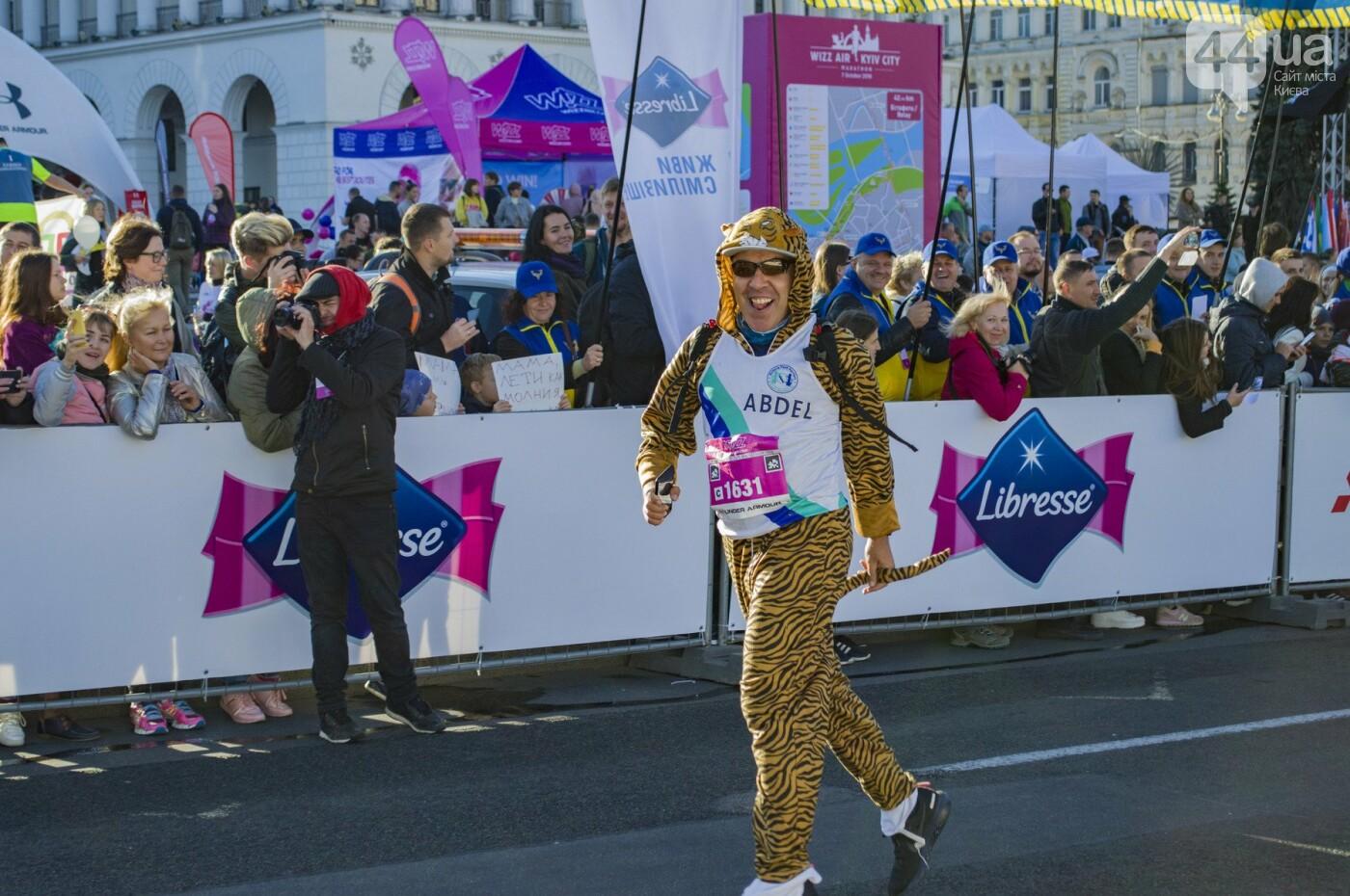 В центре Киева тысячи семей, детей и воинов АТО пробежали марафон, - ФОТОРЕПОРТАЖ, фото-7