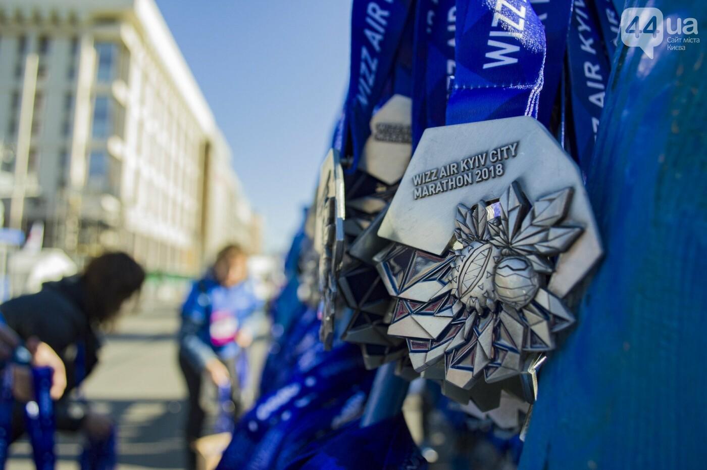 В центре Киева тысячи семей, детей и воинов АТО пробежали марафон, - ФОТОРЕПОРТАЖ, фото-27