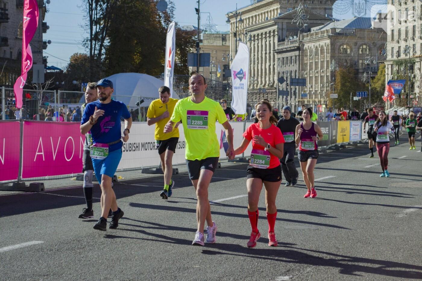 В центре Киева тысячи семей, детей и воинов АТО пробежали марафон, - ФОТОРЕПОРТАЖ, фото-28