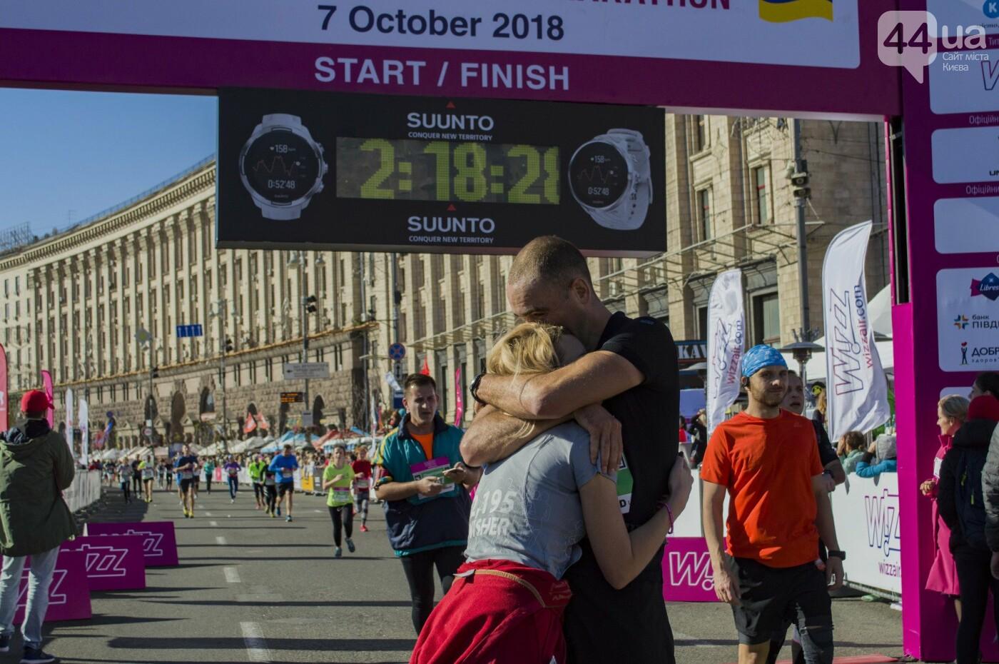 В центре Киева тысячи семей, детей и воинов АТО пробежали марафон, - ФОТОРЕПОРТАЖ, фото-32