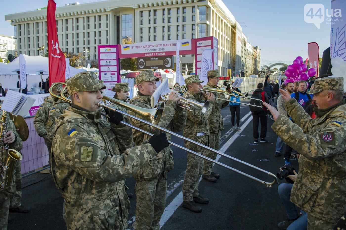 В центре Киева тысячи семей, детей и воинов АТО пробежали марафон, - ФОТОРЕПОРТАЖ, фото-1