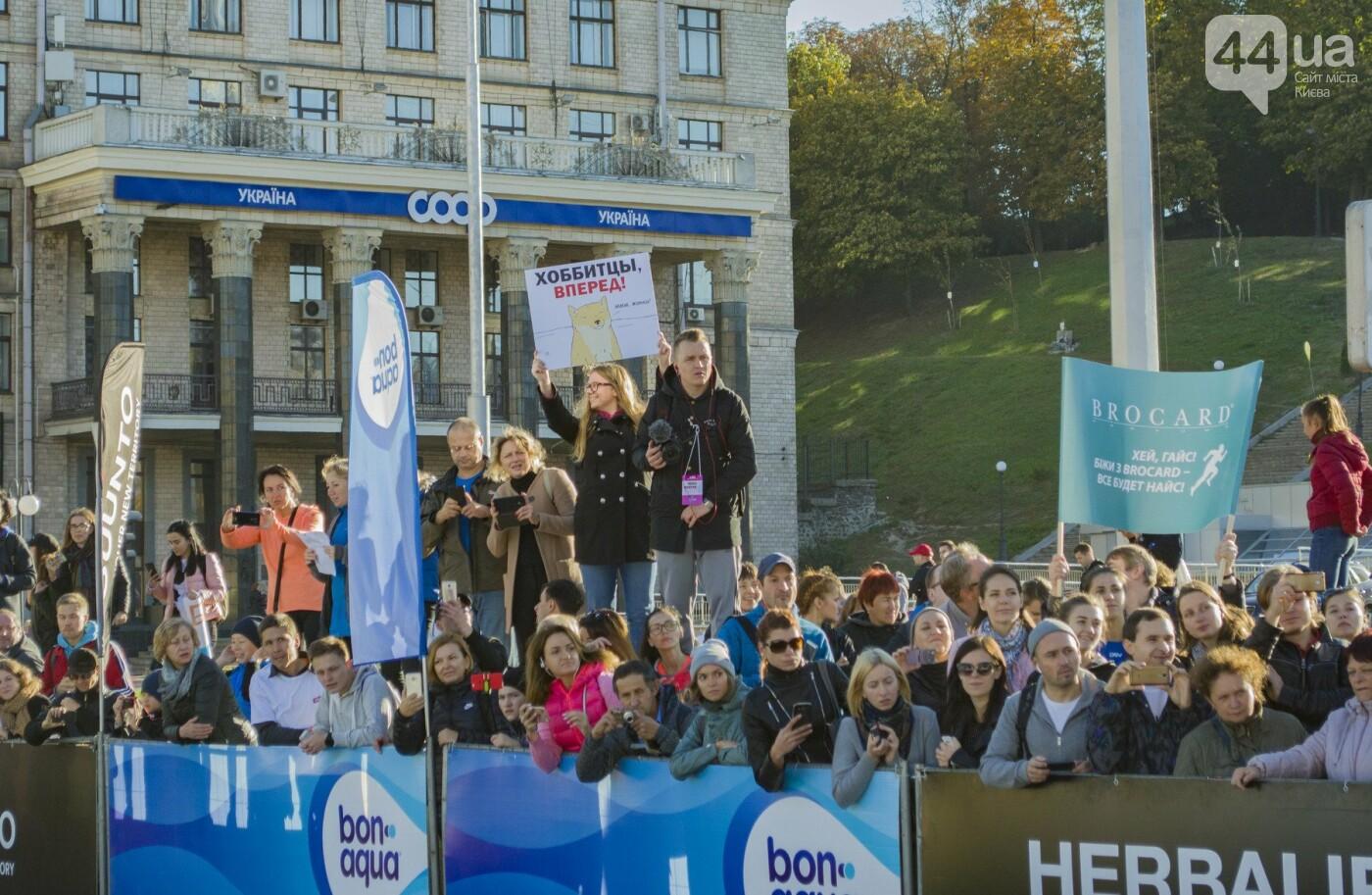 В центре Киева тысячи семей, детей и воинов АТО пробежали марафон, - ФОТОРЕПОРТАЖ, фото-5
