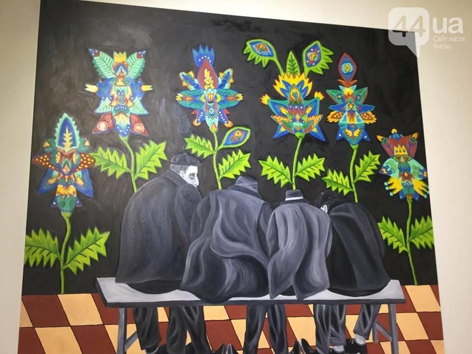 «Живи, не бойся»: в Киеве открылась выставка художника-гипрерреалиста Юрия Болсы, - ФОТО, ВИДЕО, фото-9