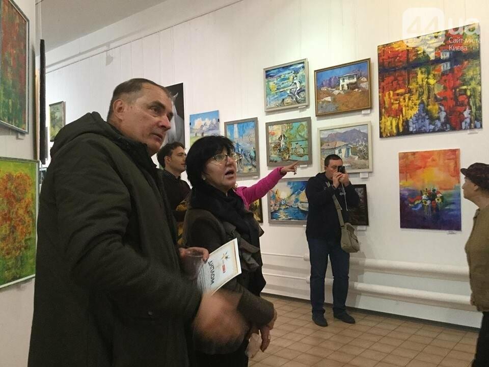 От котиков до драконов: в Киеве открылась художественная выставка «Мгновения красоты», - ФОТО, ВИДЕО, фото-5