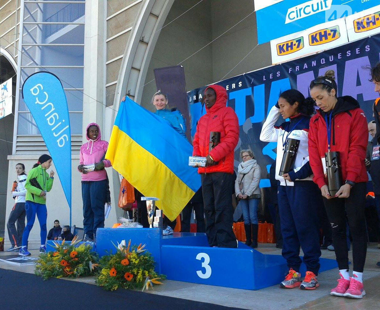Стали известны первые имена элиты на 9th Nova Poshta Kyiv Half Marathon, фото-6