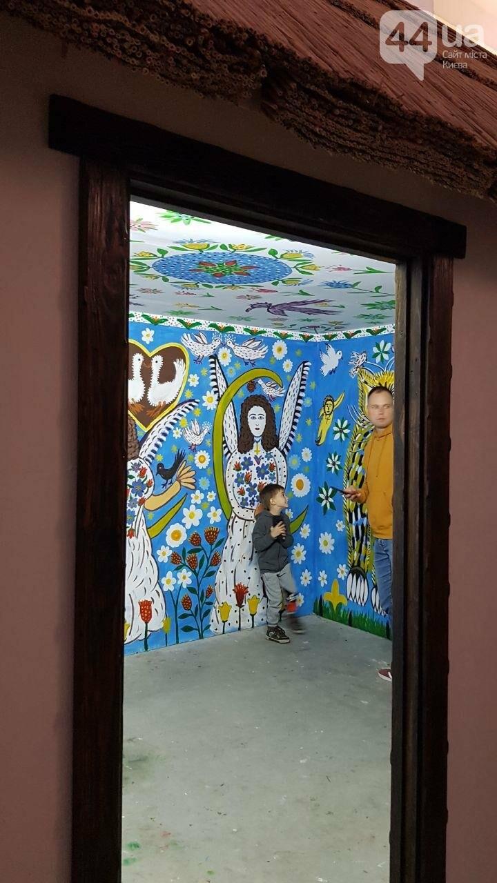 Если бы Украина была поездом: что посмотреть на выставке Ukraine WOW в Киеве, фото-11