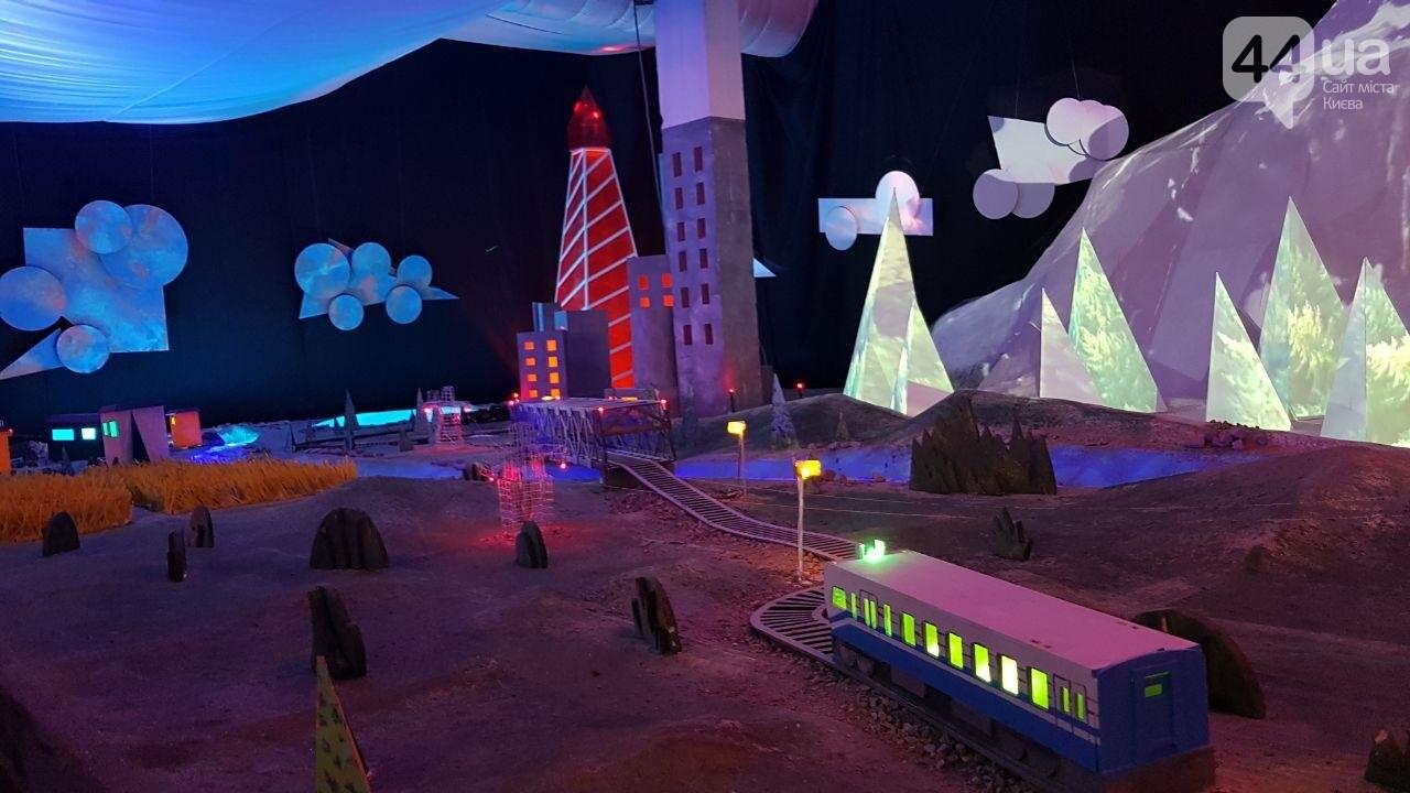 Если бы Украина была поездом: что посмотреть на выставке Ukraine WOW в Киеве, фото-5