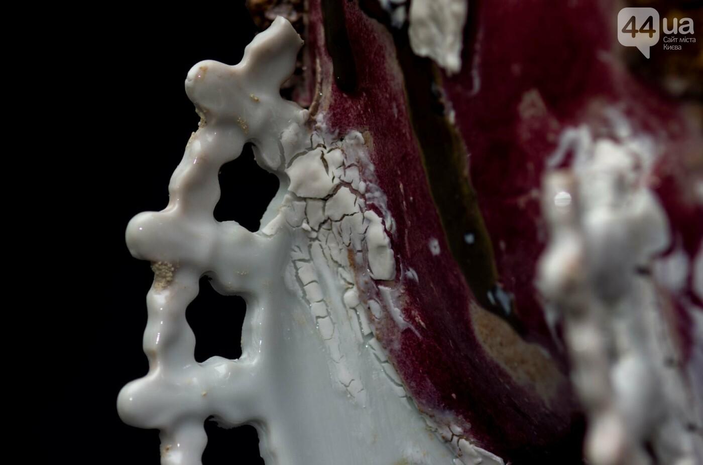 Выставка Татьяны Забелиной «Сила глины: оставляя место случайности и несовершенству» , фото-4