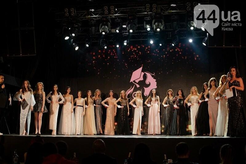 В Украине выбрали самую красивую студентку 2019 года, фото-6