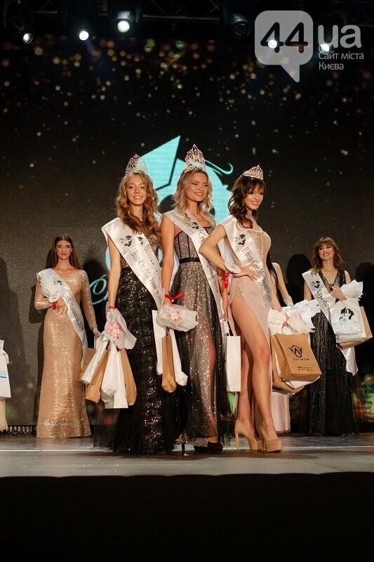 В Украине выбрали самую красивую студентку 2019 года, фото-12