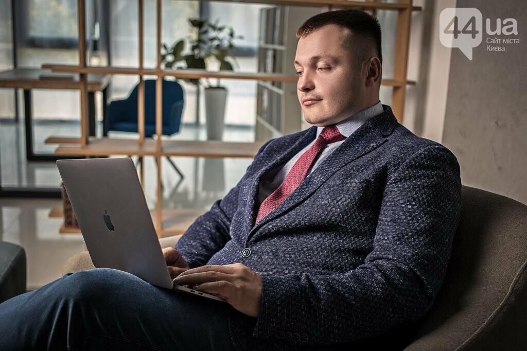 Александр Ягодка расскажет как коммунальщикам позволят проникать в жилище без согласия владельца, фото-1