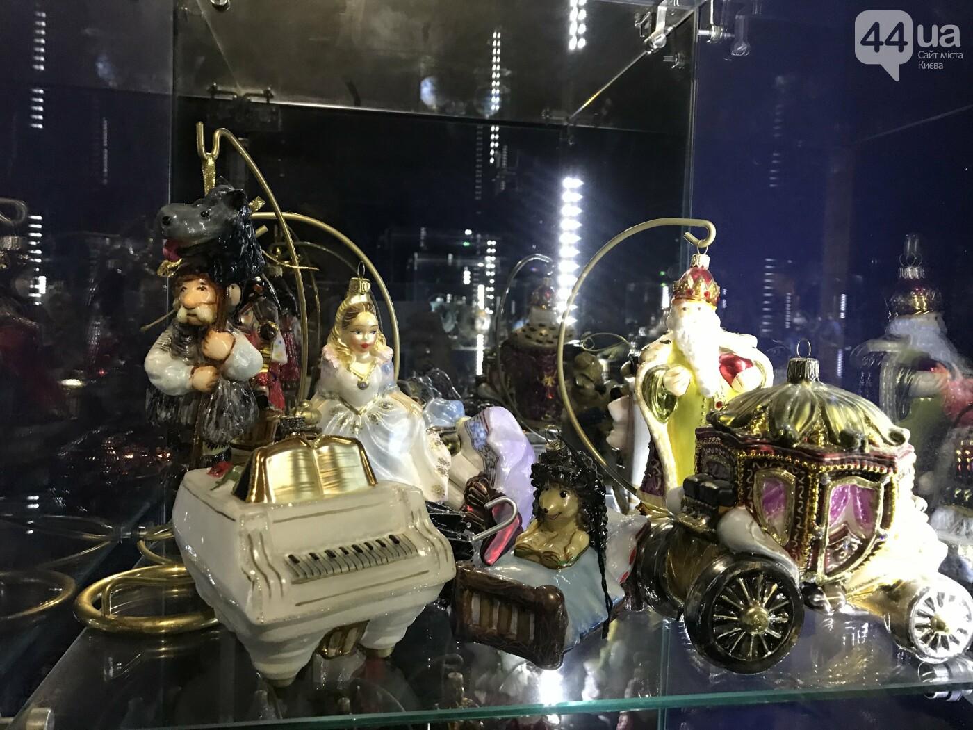 Где начинается Новый год: экскурсия на фабрику елочных игрушек под Киевом, - ФОТО, ВИДЕО, фото-8