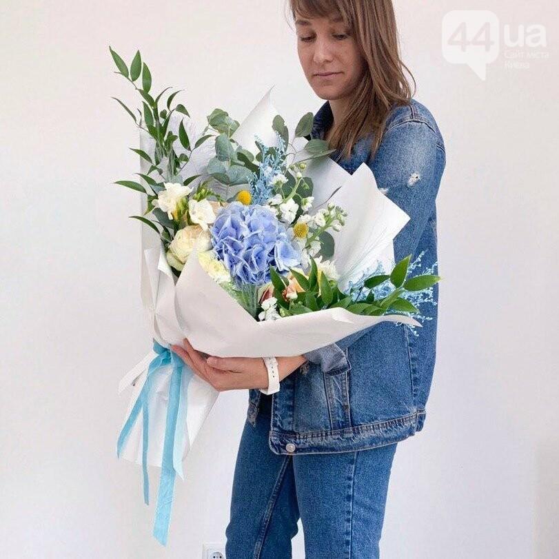 Доставка цветов в Киеве - где заказать?, фото-2