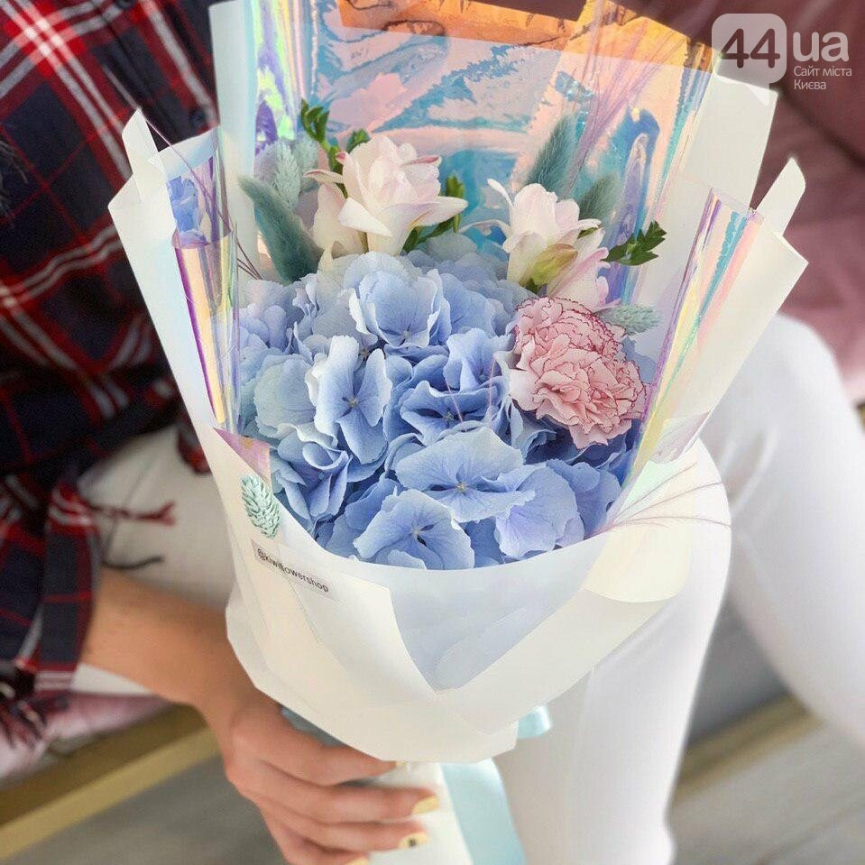 Доставка цветов в Киеве - где заказать?, фото-5