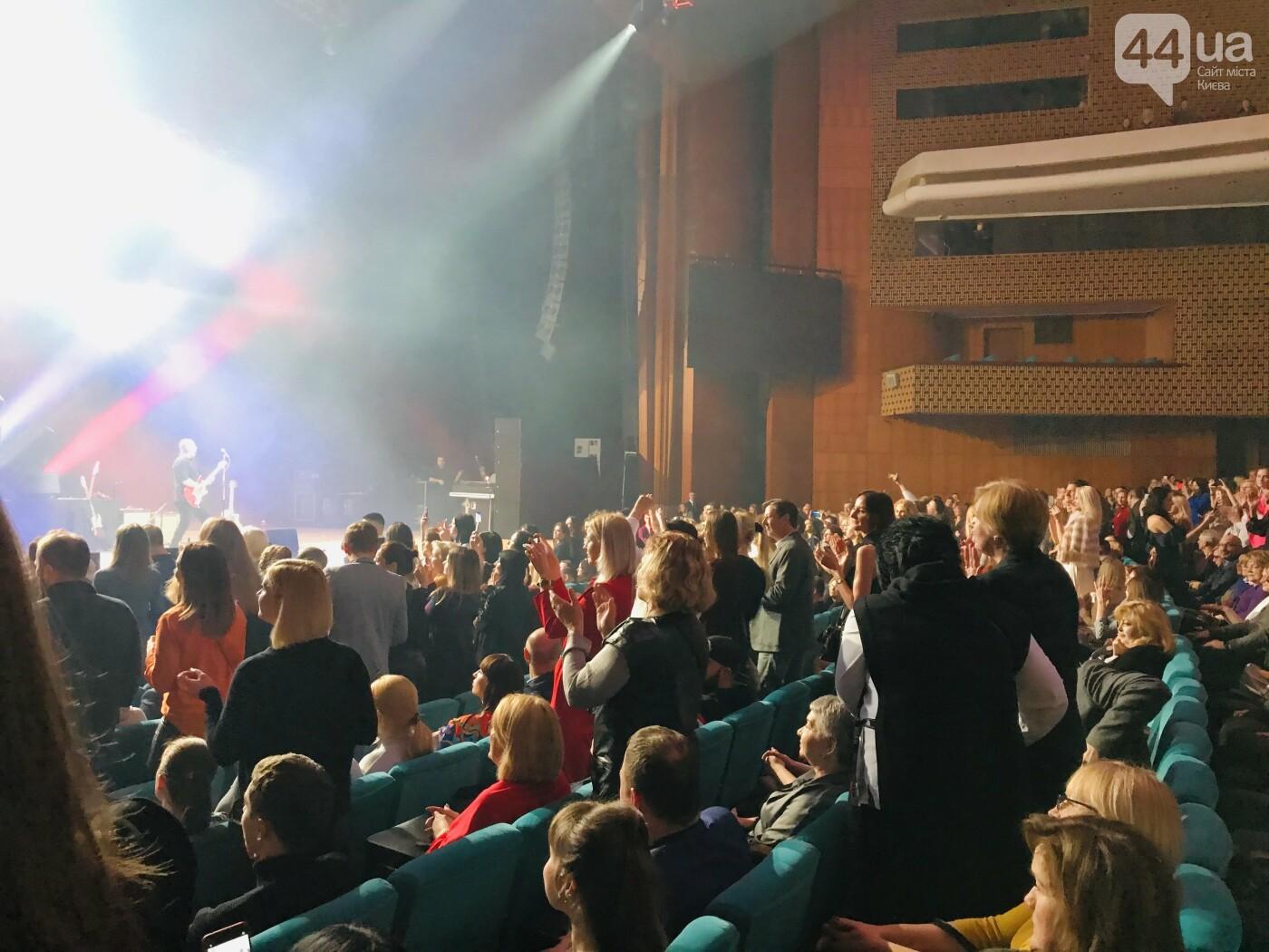 В Киеве выступил самый известный баритон с мюзикла Notre-Dame de Paris, - ФОТО, фото-32