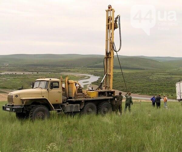 Инженерно-геологическая компания Акватория: Профессиональные геологические работы, бурение скважин, проектирование автополива, фото-1