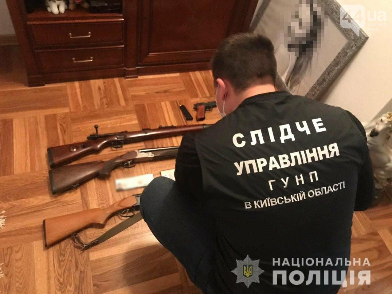 Перестрелка в Броварах: организатору сообщили о подозрении, фото-2