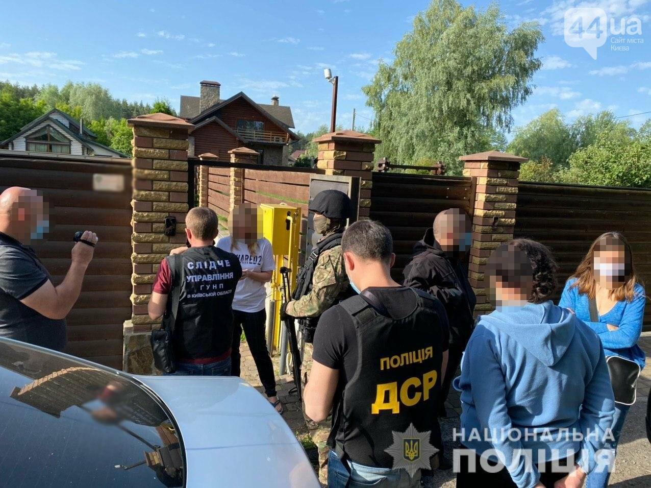 Перестрелка в Броварах: организатору сообщили о подозрении, фото-5