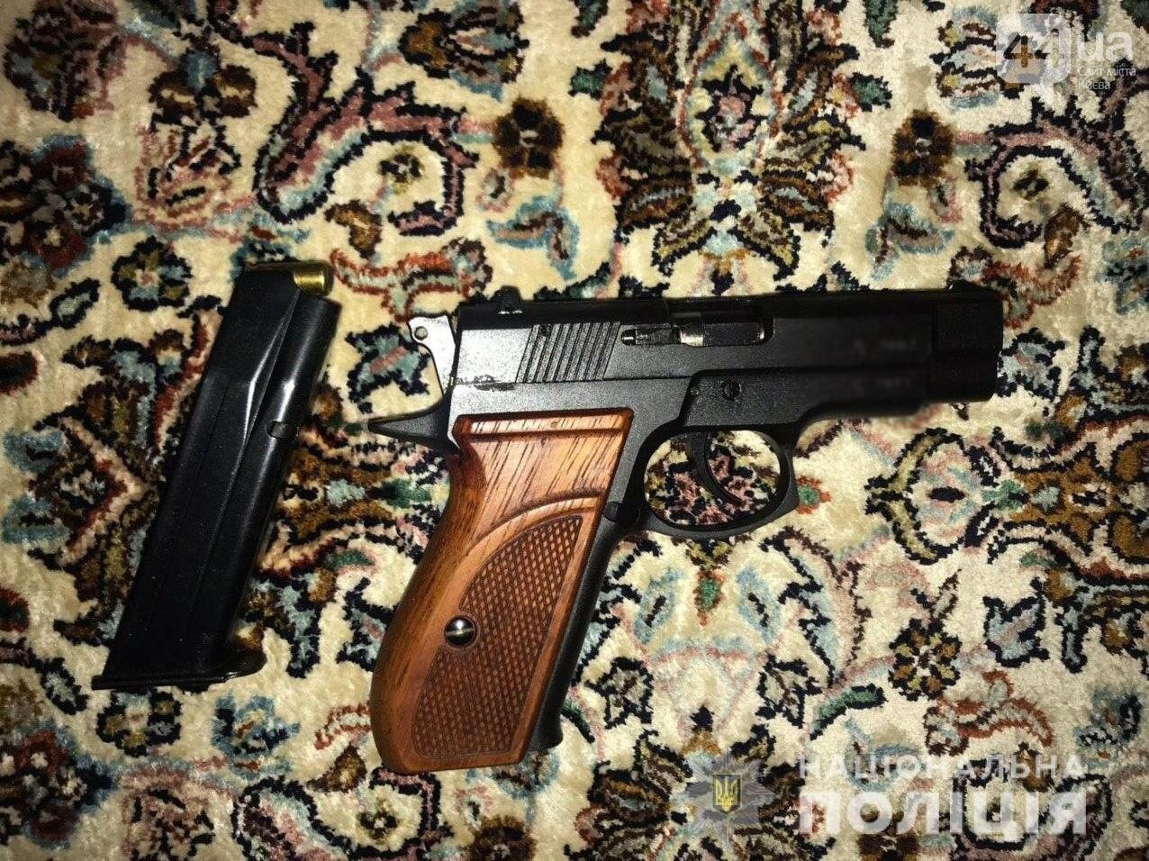 Перестрелка в Броварах: организатору сообщили о подозрении, фото-6
