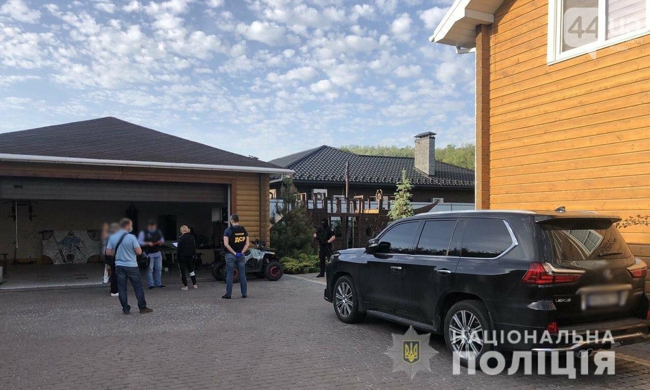 Перестрелка в Броварах: организатору сообщили о подозрении, фото-1