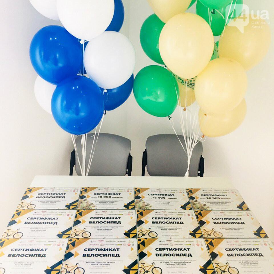 «Зоряний листоноша» возвращается: Компания «С-Мейл» провела акцию для сотрудников Укрпочты, фото-1
