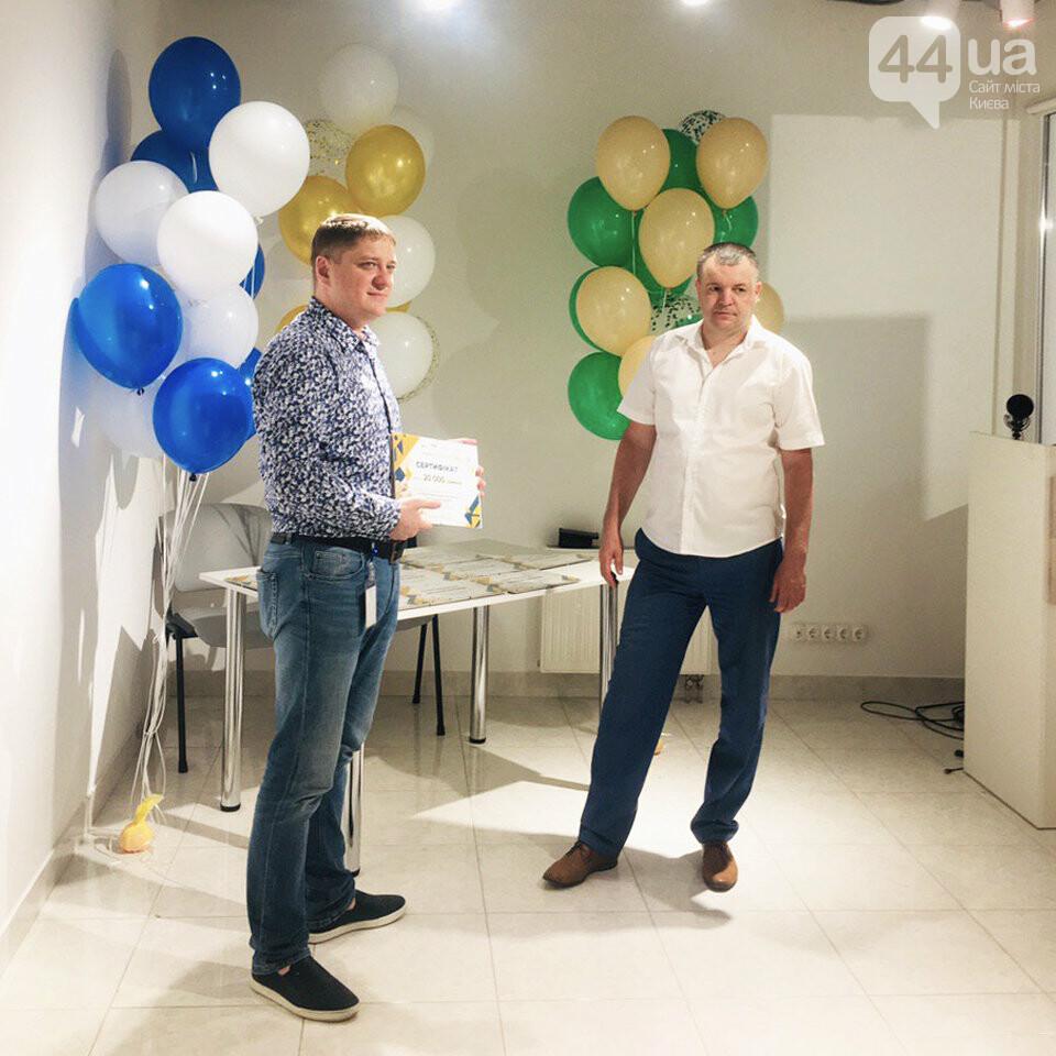 «Зоряний листоноша» возвращается: Компания «С-Мейл» провела акцию для сотрудников Укрпочты, фото-3