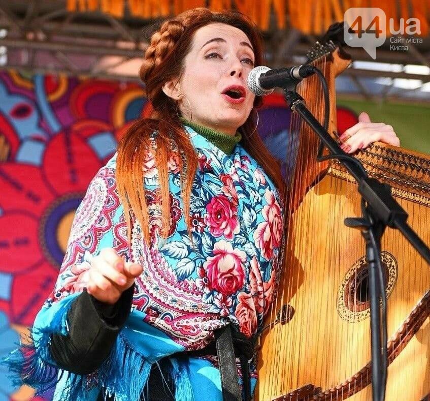 На Дарынке насыщенная праздничная программа ко Дню Независимости Украины, фото-1