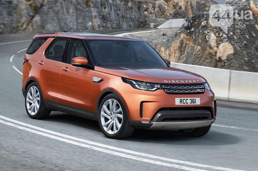 Ищете универсальный автомобиль? Land Rover Discovery: комфорт, безопасность и отменная проходимость, фото-3