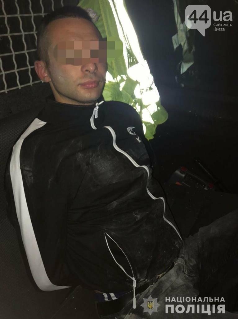 Под Киевом мужчина похитил 4-летнюю девочку - ФОТО, фото-3
