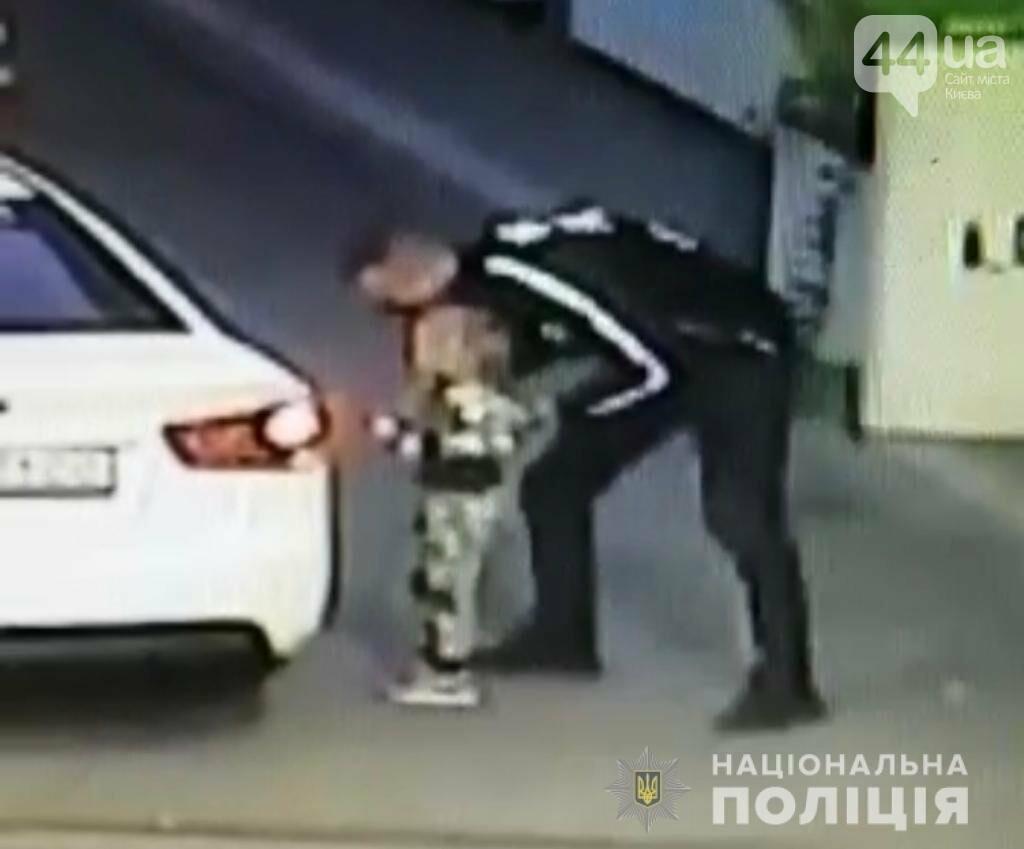 Под Киевом мужчина похитил 4-летнюю девочку - ФОТО, фото-1