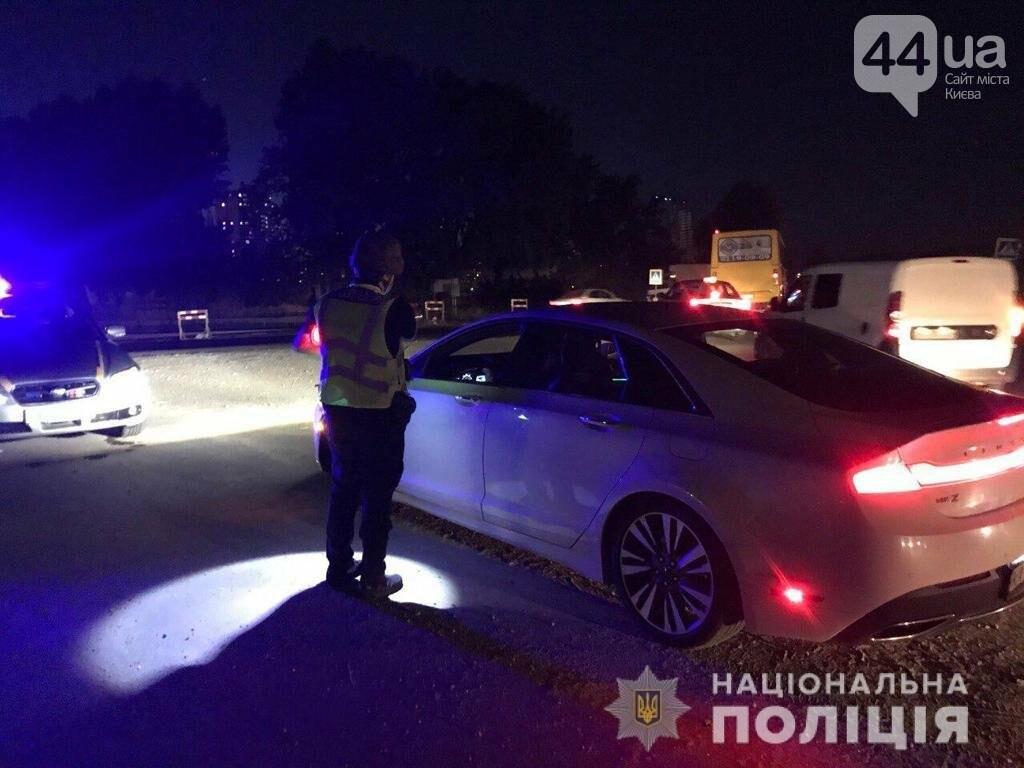 Под Киевом мужчина похитил 4-летнюю девочку - ФОТО, фото-2
