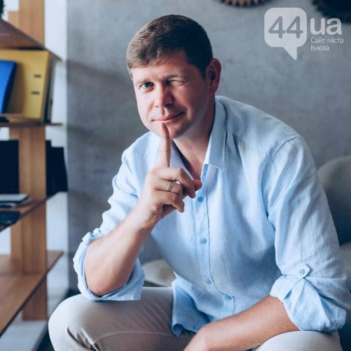 Тарас  Петрович Чекурда: «Кризис – это не повод сдаваться, а возможность извлечь максимум опыта» , фото-1